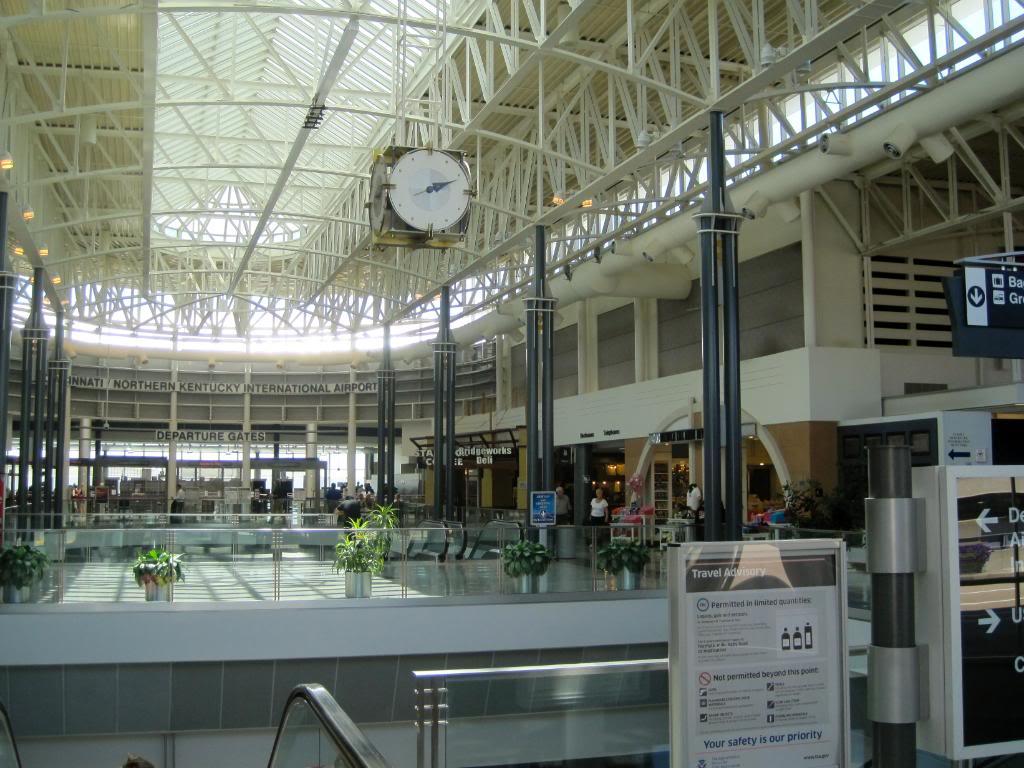 Airport Crestview Hills Ky Official Website